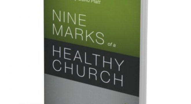 Kenmerken gezonde gemeente